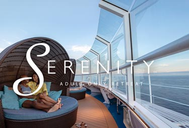 Serenity Adult Only Retreat