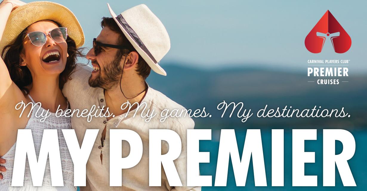 My Premier - Premier Cruises