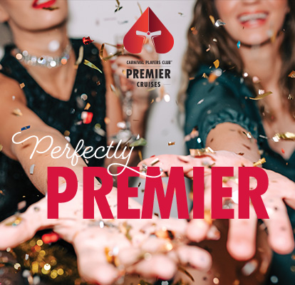 Premier Cruises - Perfectly Premier