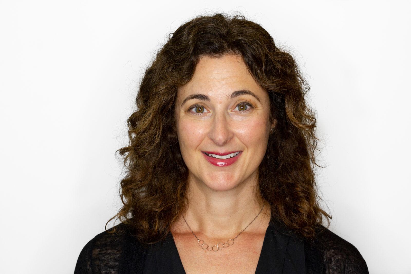 Amy Farsht Portrait