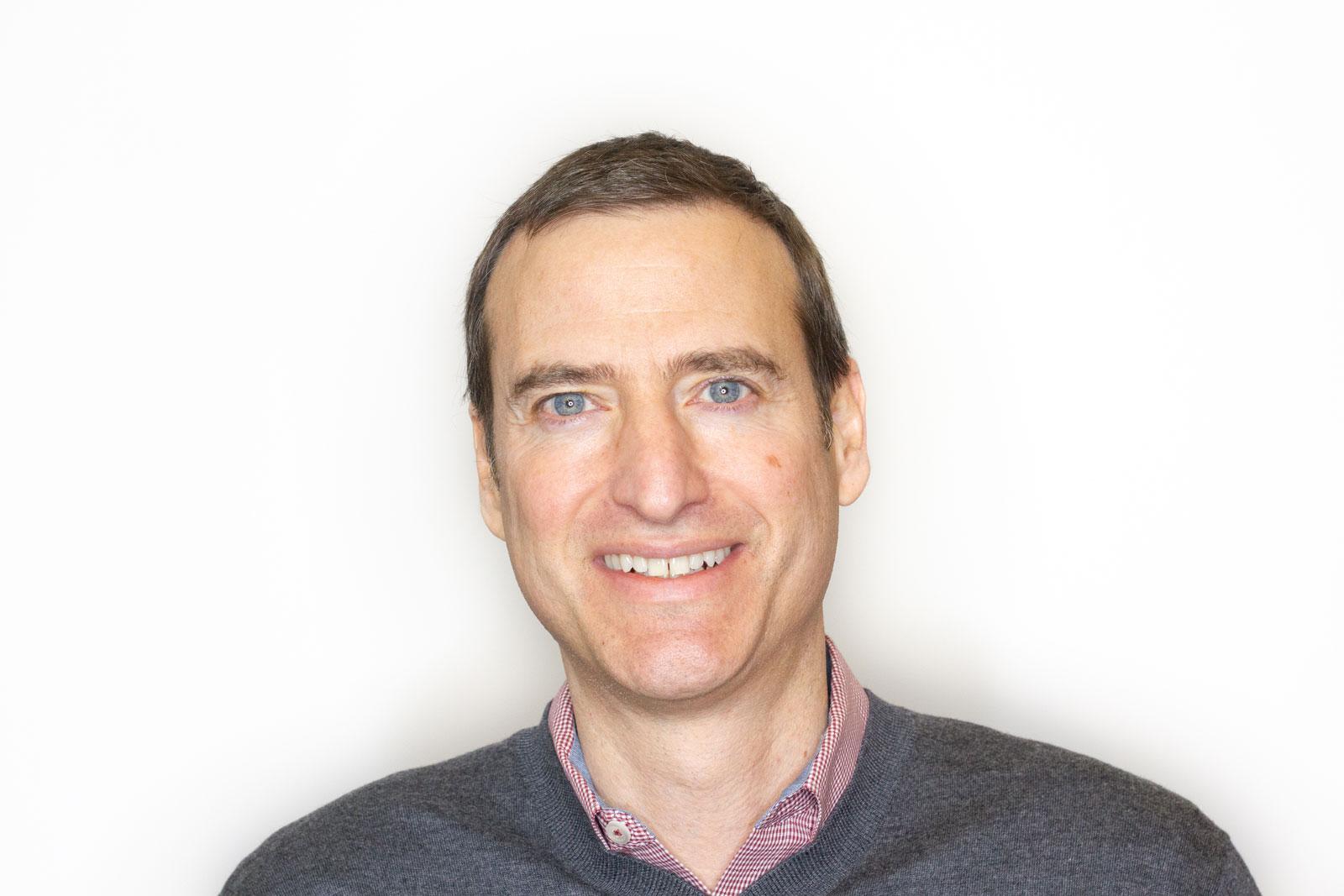 Matt Marakovitz Portrait