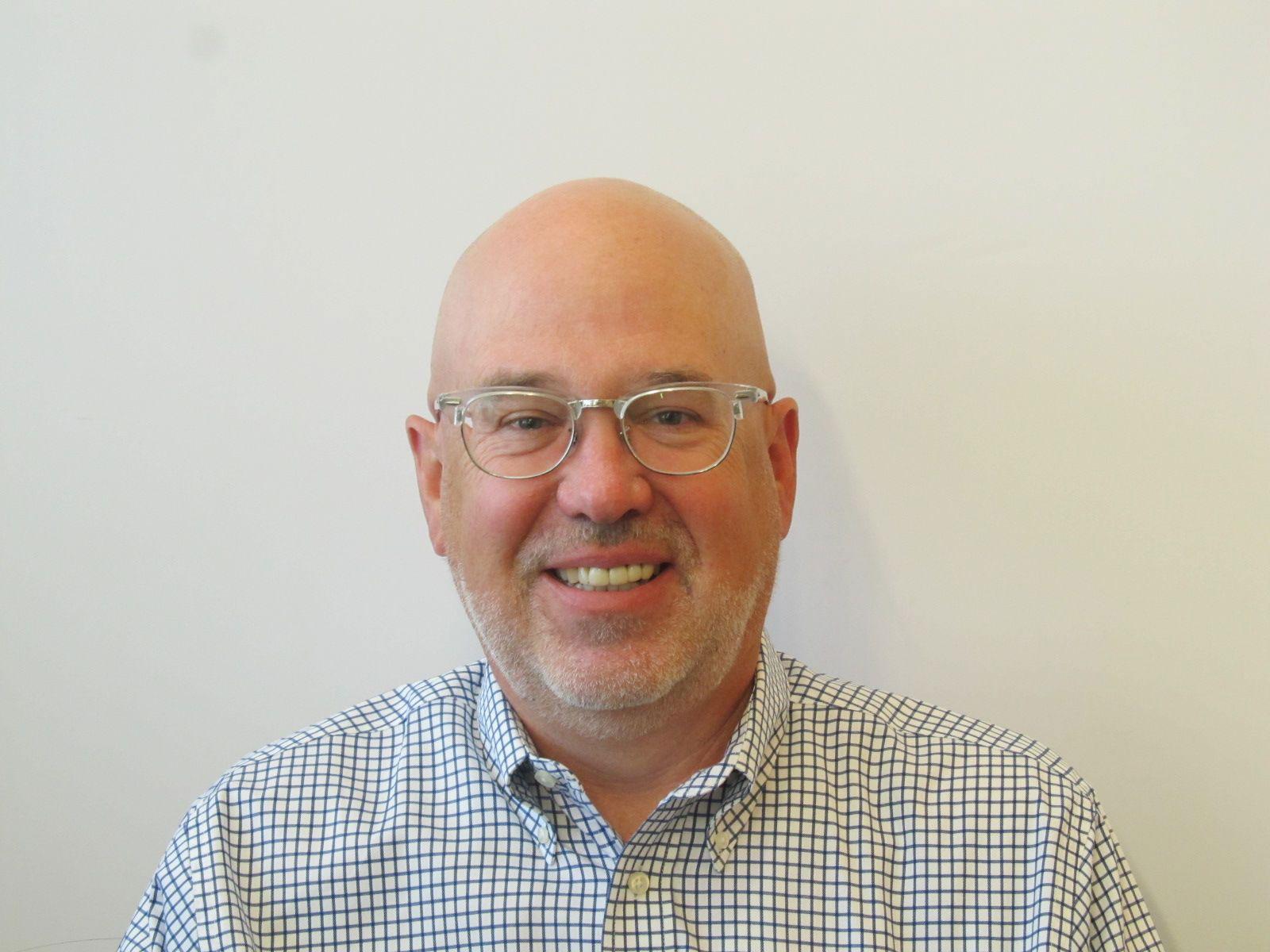 Russ Hinckley Portrait
